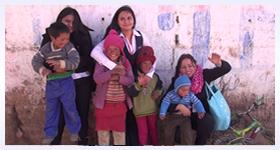 Emaus - Lima Perú ayuda a los hermanos de la Selva